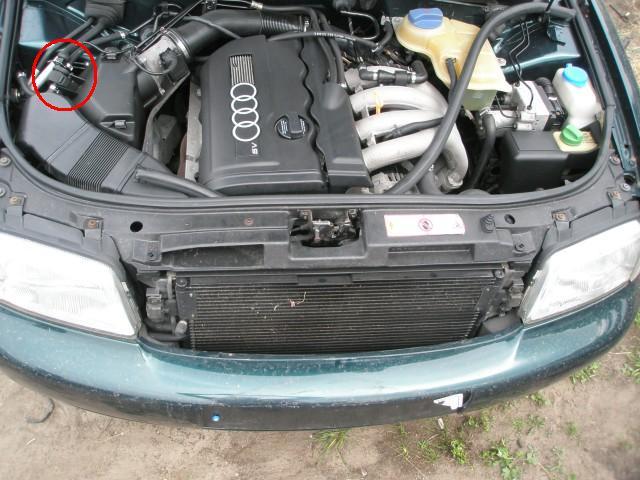 Zobacz Wątek A6 C5 24 121kw Ciężko Odpala Audi Klub